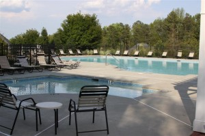 Commercial Swimming Pool Service