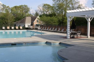 Swimming Pool Inspections at local counties