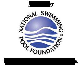 community pool service member nsfp